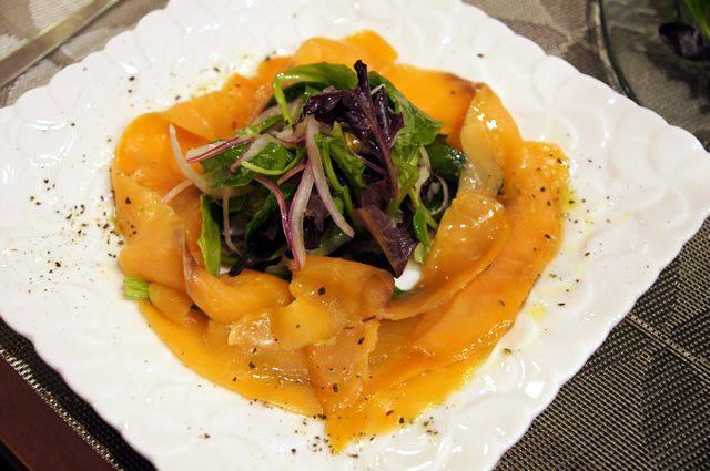 テイスティーテーブル tastytable ミールキット 2品目 サラダ