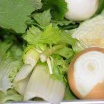 ヨシケイ野菜切り口