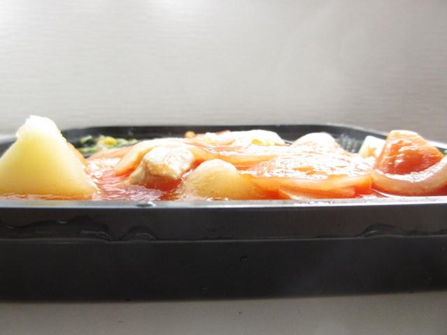 阪急のグッドミールラボ お弁当てんこ盛り