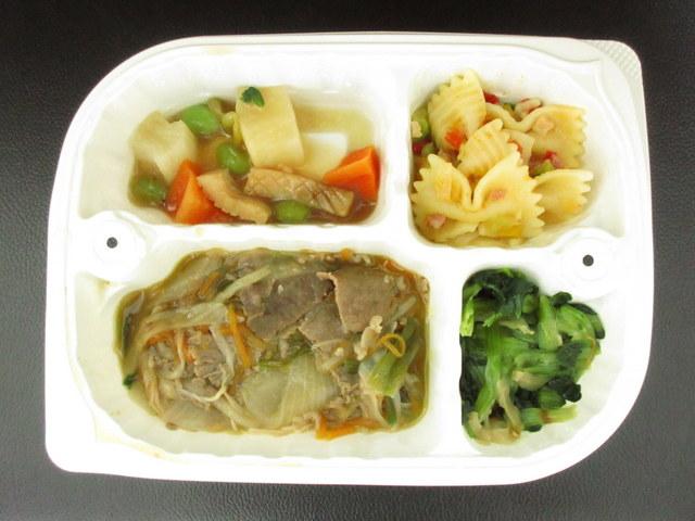 まごころケア食 宅配冷凍弁当 プルコギ弁当